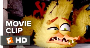 The Angry Birds Movie Movie