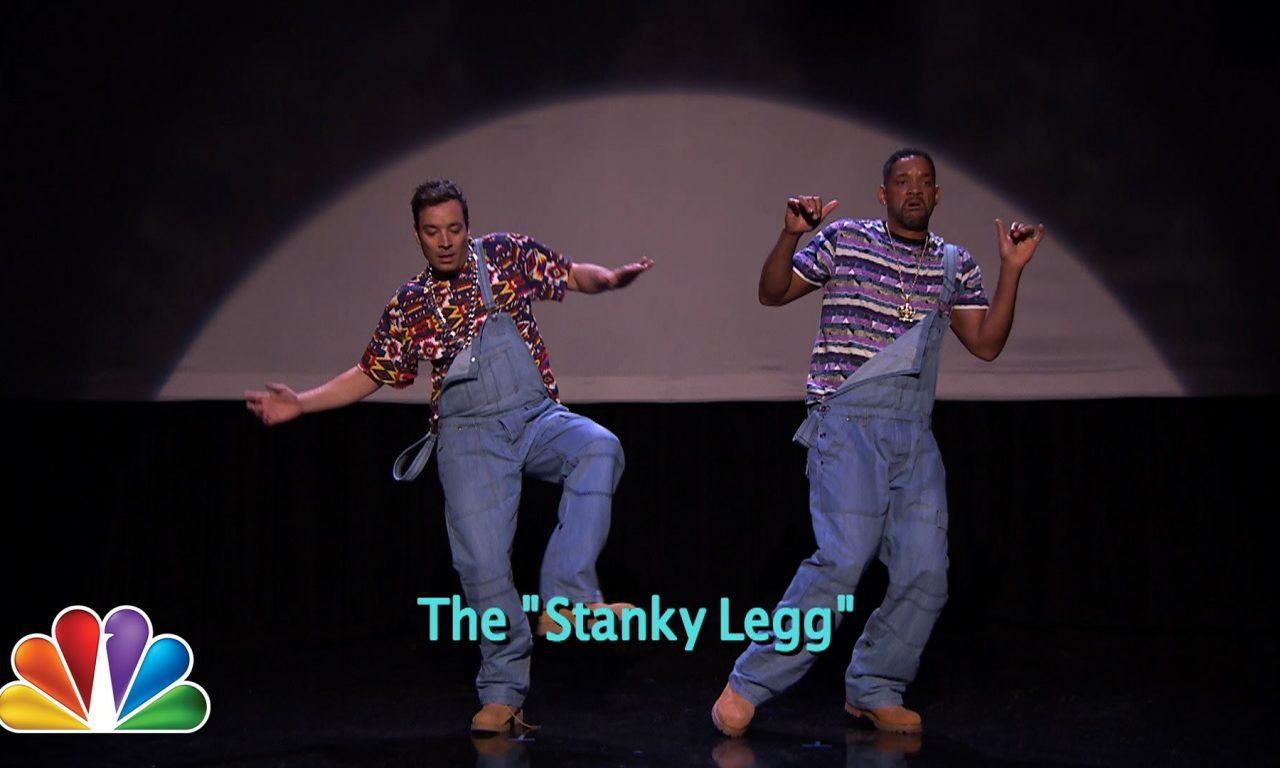 """""""Evolution of Hip-Hop Dancing"""