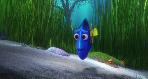 Finding Dory – UK Trailer – Official Disney Pixar |