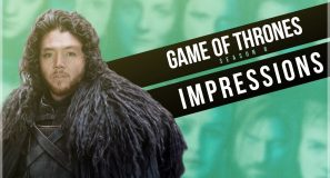 GAME OF THRONES SEASON 6 IMPRESSIONS