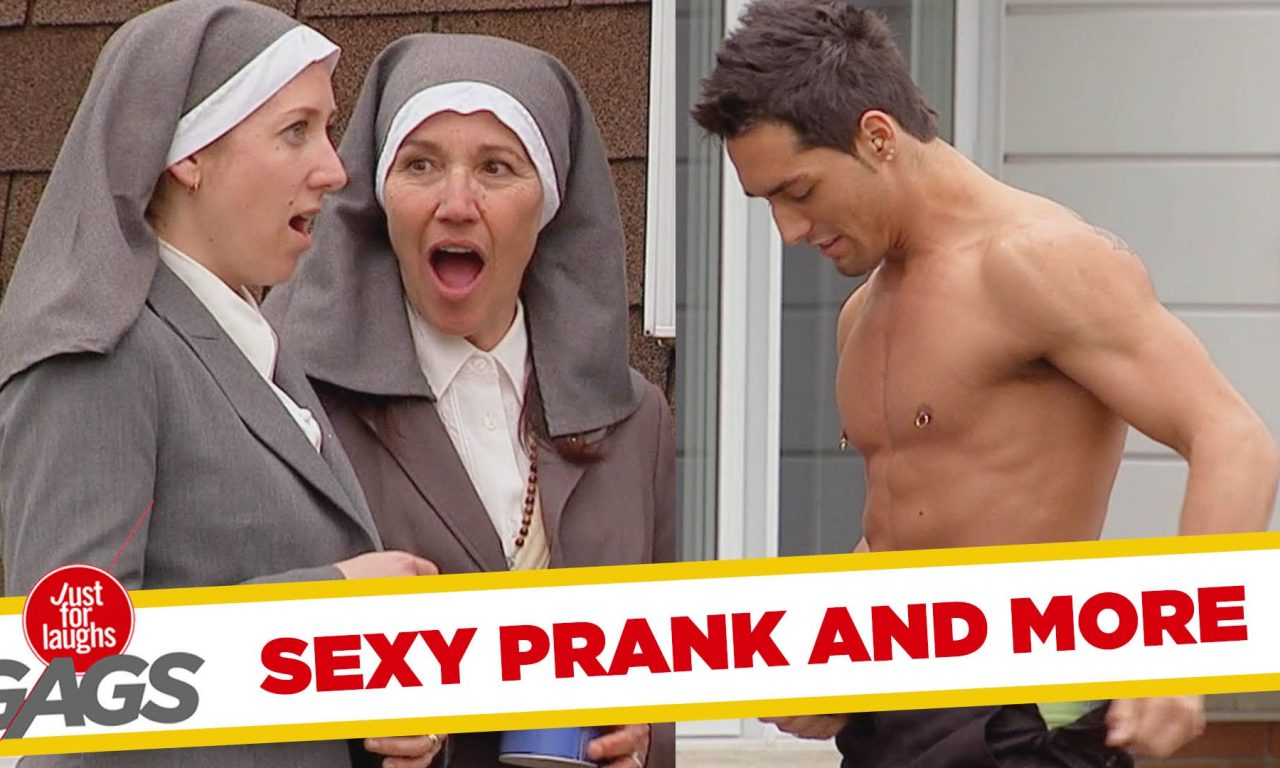 Stripping for Nuns, Backyard Funeral, Shopping Cart Disasters – Throwback Thursday