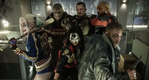Suicide Squad – Official Trailer 1 [HD]