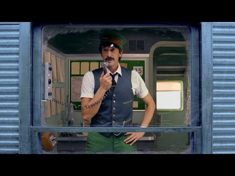 H&M – Come Together   Director: Wes Anderson